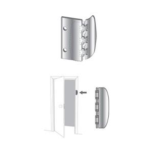 Privacy Flip Lock - EFL-100