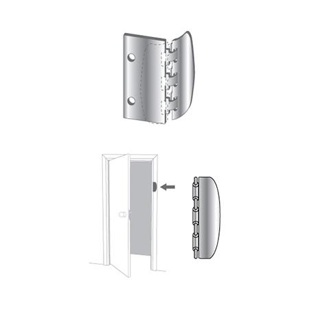 Privacy Flip Lock Pro Lok