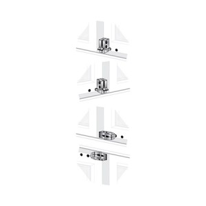 Patio Door Lock - Lever - EPL-100