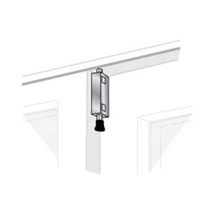 Patio Door Lock - Lg Rectangle - EPL-108