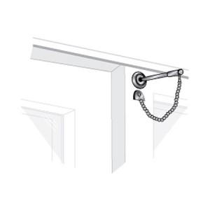 Pin Patio Door Lock - EPL-110
