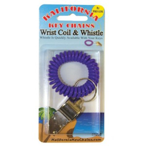 Whistle Wrist Coil Photo 2