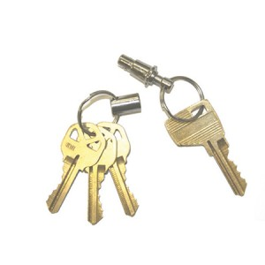 Nickle Pull-a-Part Key Chain