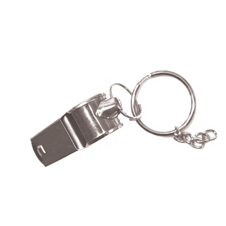 Safety Whistle Keychain Pro Lok