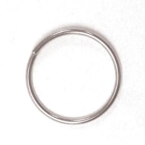 "5/8"" Split Key Ring"
