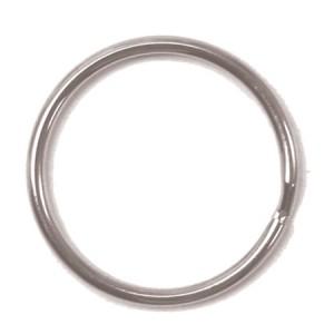"2"" Split Key Ring"