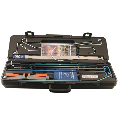 18 Piece Ultra Combo Car Opening Tool Kit Pro Lok