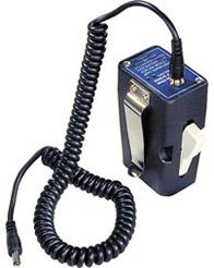 Auto Entry Light battery holder