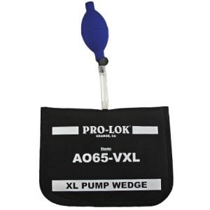 AO65-VXL: XL Inflatable Pump Wedge