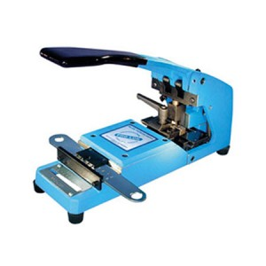Weslock Blue Punch Key Machine - BP201WK