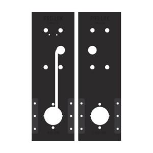 Corbin Russwin Access 700 CL Template Set - IN331-PRO