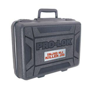 INJIG-114KJ: Killer Jig Cylindrical Hardware Installation Kit