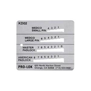Key Decoder