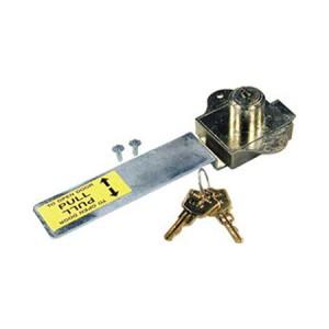Fire Cabinet Lock