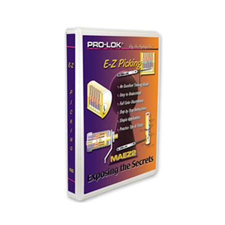 E Z Picking Manual Full Color Pro Lok