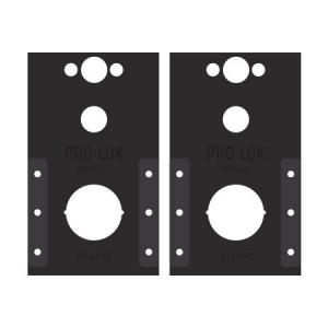 Simplex Installation Template SetSimplex Template Set - IN10-PRO