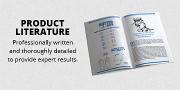 PRO-LOK Product Literature