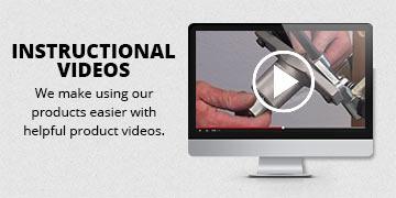 PRO-LOK Product Videos