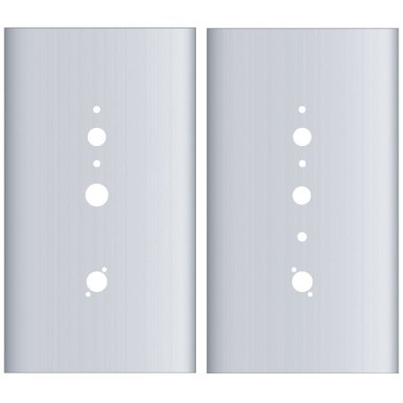 7900 8200 R8200 Cylindrical Flat Plates Pro Lok